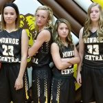 Lady Bears now 2-0 in MEC after 33 point victory; Mac in state's top 30 in scoring