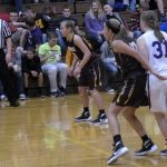 Lady Bears rally falls short at Hagerstown