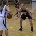 Bearcats too much for Lady Bears; JV  wins 28-20