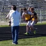 JH Boys races past Cowan, 85-15