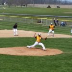 Bears beat 9th ranked Hagerstown, 10-7; now 4-1
