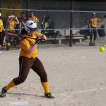 Lady Bears advance in County with 11-1 win over UC; Peckham gets 7 RBI's