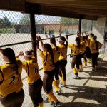 Lady Bears rally past Randolph Southern