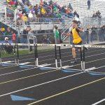 MC sends record 4 individuals, 3 relay teams to Regional