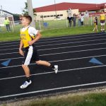 JH Bears place 3rd in County; record 3 champions
