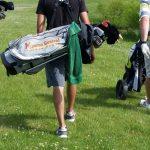 Golf team hosts sectional next Monday