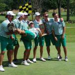 MC golf sectional: Yorktown wins 8th straight