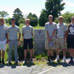 MC golf sectional: Bears finish 7th  & show radical improvement