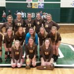 10th ranked Lady Bears battle #1 Raiders in Sectional tomorrow