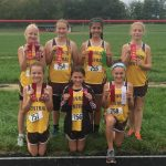 JH Ladies take 2nd in MEC