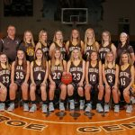 JV Ladies face Winchester in County Final tonight