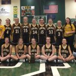 Lady Bears claim County title, defeating Winchester, 36-25