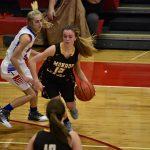 Hannah Bolton is Randolph County Athlete of the Week