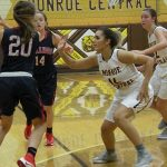 4th ranked Lady Bears travel to Delta Tuesday