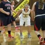 4th ranked Lady Bears improve to 19-2 with 51-36 win over Delta; Defense now 2nd in state