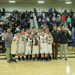 7th grade Bears claim County title