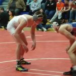 Tyler Jones headed to wrestling semi-state