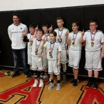 6th graders win ECI title; finishes with 10 straight wins