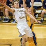 17th ranked Bears open season at Daleville; Nash 4 points away from 1,000