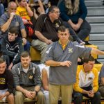 #11 Bears gear up to face 17th ranked Frankton in Sectional semi-finals