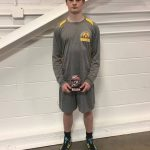Jones finishes 7th at Freshman/Sophomore State Wrestling Tournament