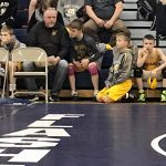 Jones claims title; JH Bears 9th out of 16 with some big wins