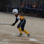 Lady Bears win MEC opener over Cowan, 14-3
