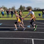Hiatt wins 4 events, JH Bears defeat Daleville, 52-48