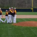 Hoel blanks 'Cats, as JV Bears win 19-0