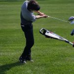 Bear linksters fall to Delta