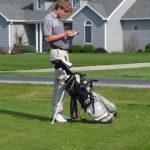 Bear golf team defeats Union City