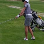 Bear golfers place 3rd in meet with New Castle, Richmond
