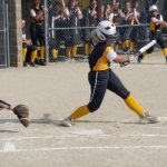 Lady Bears win County opener over Winchester, 15-5