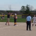 6th ranked Tri holds of Lady Bear rally in 12-6 win