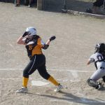 Lady Bears drop error-plagued game to Delta, 11-1