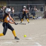 Roderick leads Lady Bears past Hagerstown, 12-6