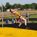 Haney joins DiBiasio, Norris for Girls Track Regional at Ben Davis