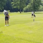 Bears finish 5th in sectional; Ross Shafer advances to Regional