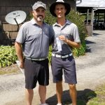 Shafer shoots 90 at Regional; Noblesville wins title