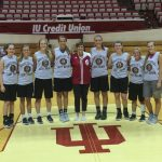 Lady Bears' busy summer leads to Assembly Hall