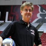 Steve Shondell to run VB camp for Monroe Central players on July 24