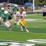 Wyatt Snyder selected to North-South All-Star football game
