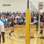 Lady Bears sweep Union City
