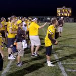 6th ranked Bears blank Lincoln in opener, 52-0