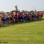 Bears get highest finish ever at Greenville; Norris in Top 10 for girls