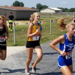 Lady Bears finish rough day 7th at South Adams