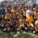 JH Bears capture Meister Invite title
