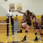 Lady Bears down Southern Wells; JV now 3-1
