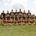 JH Bears beat Tipton, 32-8, to end the year undefeated