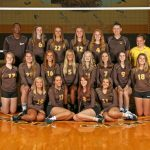 Lady Bears draw bye, will face Lapel in volleyball sectional